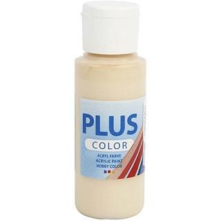 akrilna barva na vodni osnovi, ivory beige, mat, 60 ml