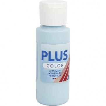 akrilna barva na vodni osnovi, ice blue, mat, 60 ml