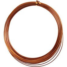 barvna žica za oblikovanje, 1 mm, dolžina: 16 m, copper