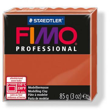 FIMO PROFESSIONAL modelirna masa, terracotta (74), 85 g