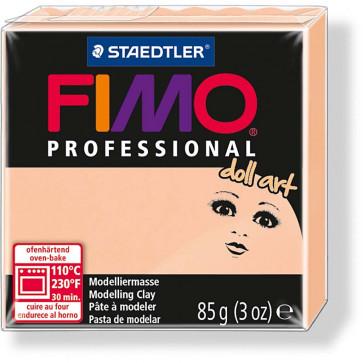 FIMO PROFESSIONAL DOLL ART modelirna masa, cameo (435), 85 g