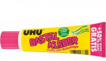 lepilo UHU Bastelkleber 90g/85 ml