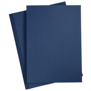 papir A4, modra b., 210x297 mm, 70 g, 1 kos