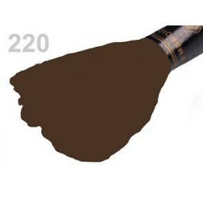 bombažna preja, Chocolate Brown, 1 kos (8 m)