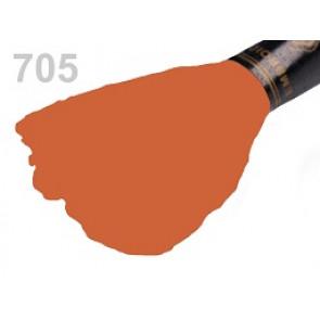 bombažna preja, orange-pink, 1 kos (8 m)