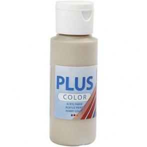 akrilna barva na vodni osnovi, stone beige, mat, 60 ml