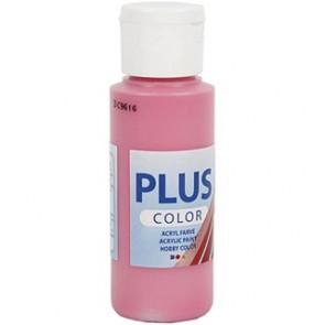 akrilna barva na vodni osnovi, fuchsia, mat, 60 ml