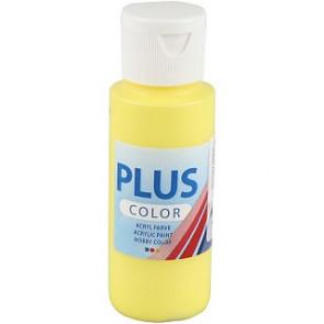akrilna barva na vodni osnovi, primary jellow, mat, 60 ml