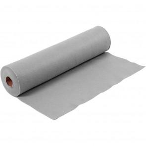 filc 1,5 mm, siv, 45 x 100 cm, 180-200 g/m2, 1 kos