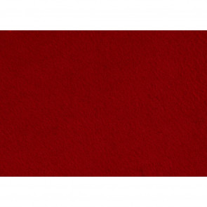 filc debeline 1.5-2 mm, antično rdeče barve, A4 21x30 cm, 1 kos