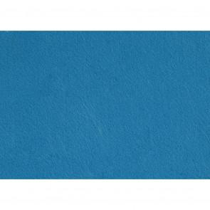 filc debeline 1.5-2 mm, turkizno modre barve, A4 21x30 cm, 1 kos