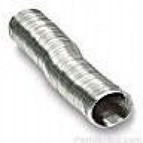 memory žica za prstan 2.2 cm, srebrne barve, cca 100 krogov