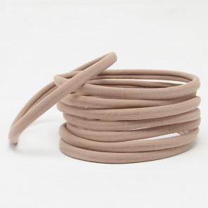elastični trak sv. rjave b., 1 kos