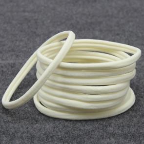 elastični trak sv. rumene b., 1 kos