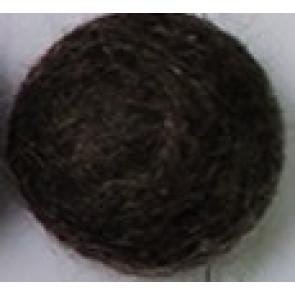 filc kroglice 2 cm, št. 32, 1 kos