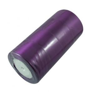 satenast trak vijola, širina: 50 mm, dolžina: 22 m