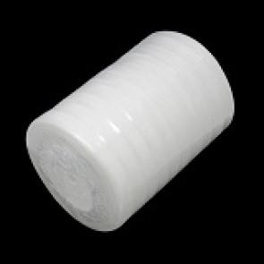 organza trak bel, širina: 12 mm, dolžina: 45 m