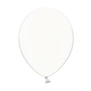balon, krem, pastel, 30 cm, 1 kos
