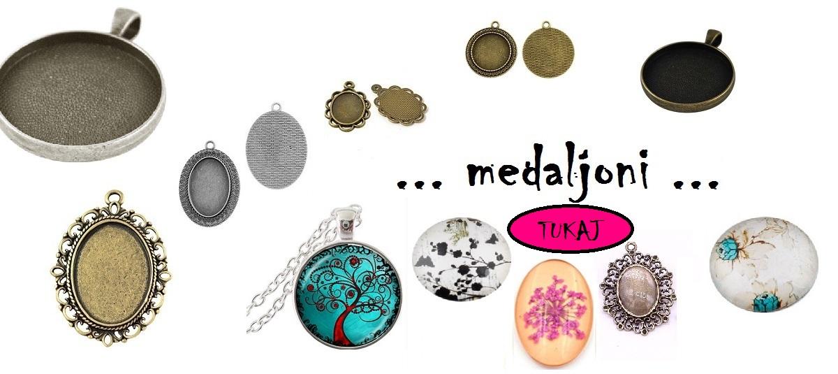 medaljoni