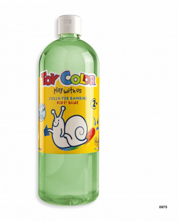 univerzalno otroško lepilo Toy Color (2+) , 1 kos (1000 ml)