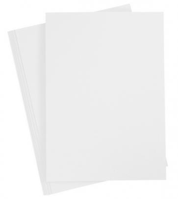 papir A4, bele b., 210x297 mm, 70 g, 1 kos