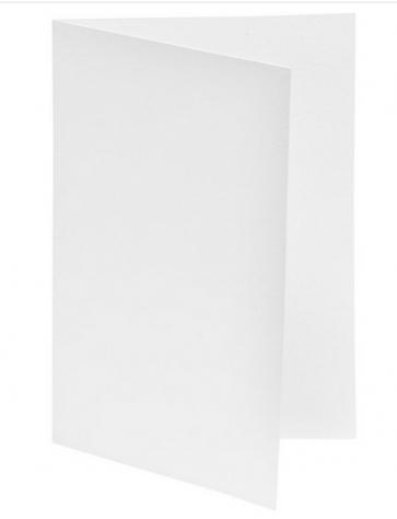 osnova za vabila, 10,5x15 cm, 240 g, bele b., 1 kos