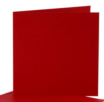 osnova za vabila, 12.5x12.5 cm, 220 g , rdeča b., 1 kos