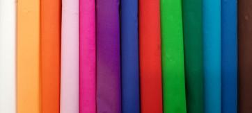 krep papir, širina: 50 cm, dolžina: 2,5 m, tanek, mix, 1 kos