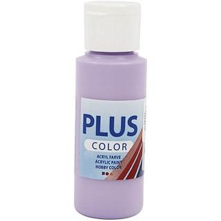akrilna barva na vodni osnovi, violet, mat, 60 ml