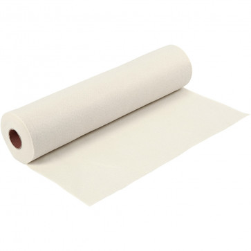 filc 1,5 mm, rumeno-beige, 45 x 100 cm, 180-200 g/m2, 1 kos