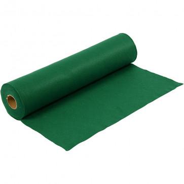 filc 1,5 mm, zelen, 45 x 100 cm, 180-200 g/m2, 1 kos