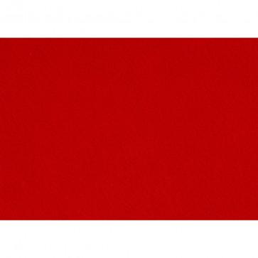 filc debeline 1.5-2 mm, rdeče barve, A4 21x30 cm, 1 kos