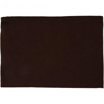 filc debeline 1.5-2 mm, rjave b., A4 21x30 cm, 1 kos