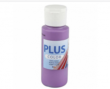 akrilna barva na vodni osnovi, dark lilac, 60 ml