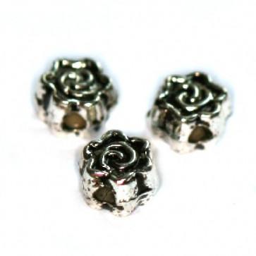 dekorativne perle 4,7 mm, 10 kos