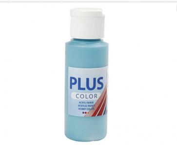 akrilna barva na vodni osnovi, turkizna b., 60 ml