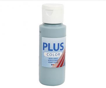 akrilna barva na vodni osnovi, dusty blue, 60 ml