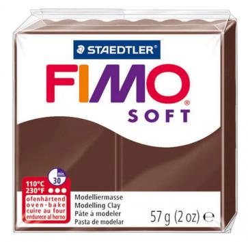 FIMO SOFT modelirna masa, kakavova b. (75), 57 g
