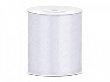 satenast trak bel, širina: 100 mm, dolžina: 25 m