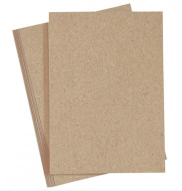 papir 80 g, 210x297 mm (A4), naraven, 1 kos