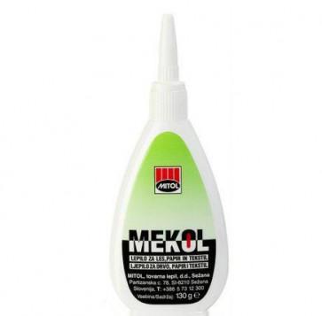 lepilo Mekol 130 g, 1 kos