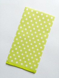 papirnate serviete 33x33 cm, 3-slojne, zeleni, 1 kos