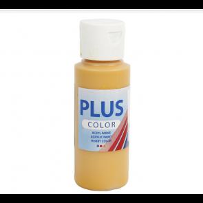 akrilna barva na vodni osnovi, yellow ochre, 60 ml