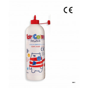 univerzalno otroško lepilo Toy Color (3+) , 1 kos (250 ml)