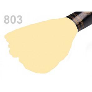bombažna preja, Vanilla, 1 kos (8 m)