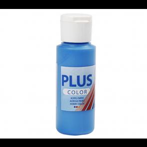 akrilna barva na vodni osnovi, primary blue,  60 ml