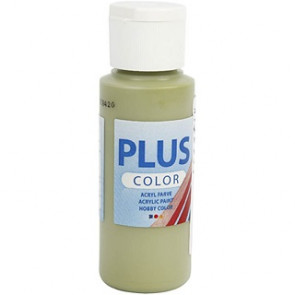 akrilna barva na vodni osnovi, eucalyptus, mat, 60 ml