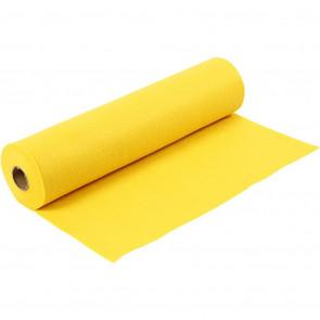 filc 1,5 mm, rumen, 45 x 100 cm, 180-200 g/m2, 1 kos
