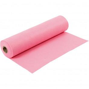 filc 1,5 mm, pink, 45 x 100 cm, 180-200 g/m2, 1 kos