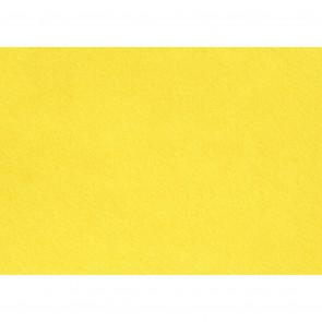 filc debeline 1.5-2 mm, rumene b., A4 21x30 cm, 1 kos